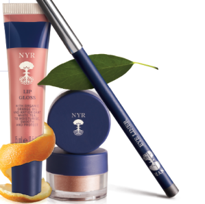 Neals Yard Remedies makeup