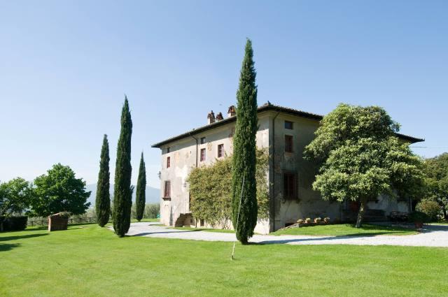 Fattoria Mansi Bernardini, Tuscany Italy
