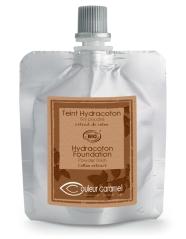 COULEUR-CARAMEL_Hydracotton-Foundation