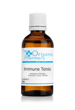 The Organic Pharmacy Immune Tonic