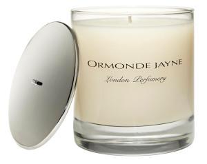 Ormonde Jayne candle