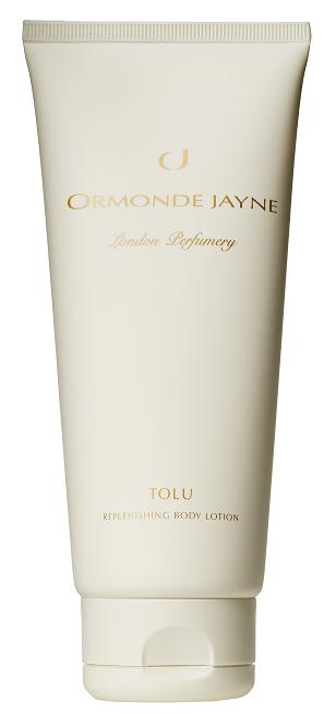 Ormonde Jayne Replenishing Body Lotion