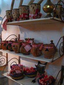 Local handmade crafts, Mrembo Spa, Zanzibar