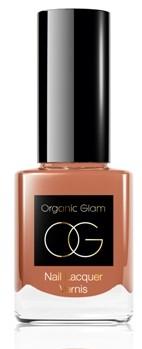 Nude nail polish Organic Glam