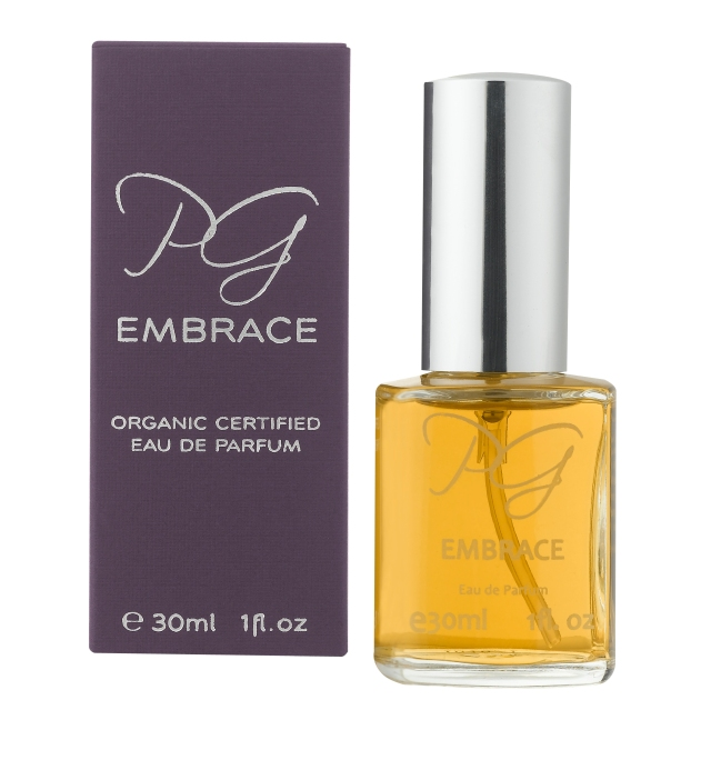Embrace by PG Organics