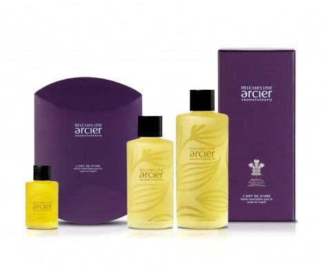 Micheline Arcier Bath Oil
