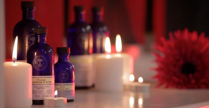 NYR massage aromatherapy course