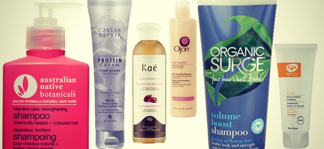 why use silicone and sulphate-free shampoo?