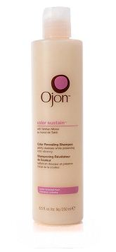 ojon colour sustain shampoo