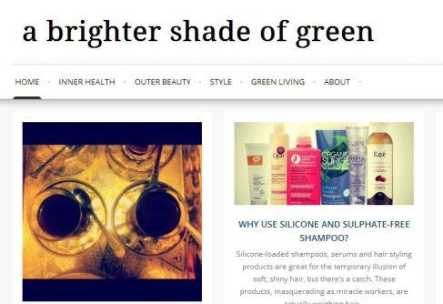 A-Brighter-Shade-of-Green blog
