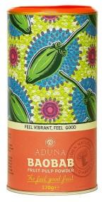 Aduna Baobab Fruit Pulp Powder