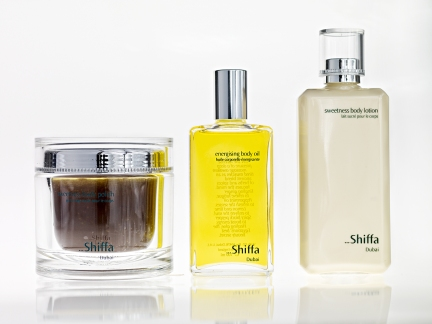 Shiffa natural and organic skincare