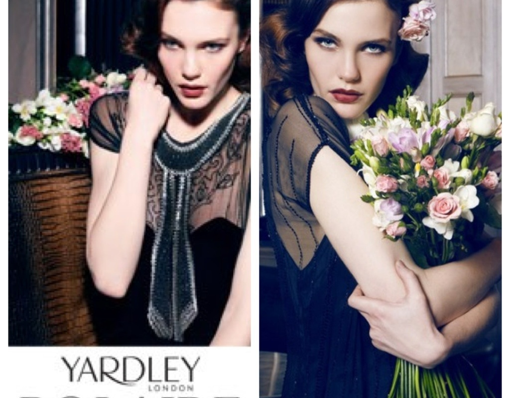 Yardley Polaire fragrance