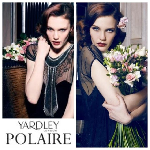 Yardley Polaire fragrance
