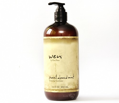 wen hair cleansing conditioner review