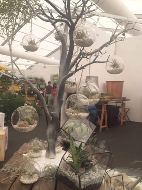 GROW London Fair The Urban Botanist