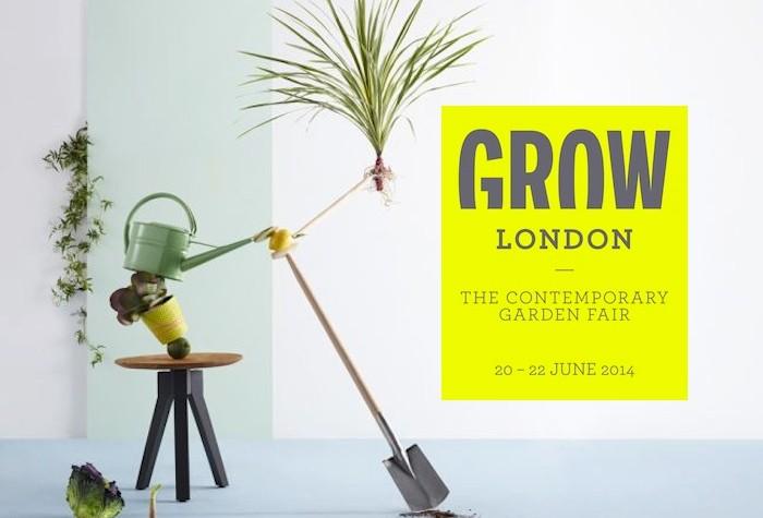 GROW London Fair reviewed