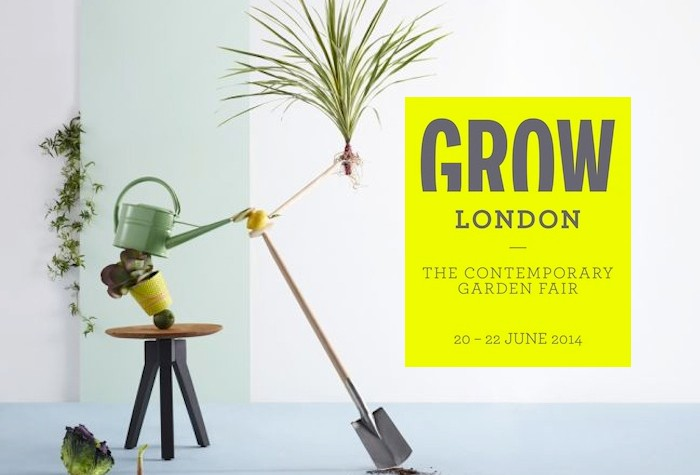 GROW London Fair reviewed