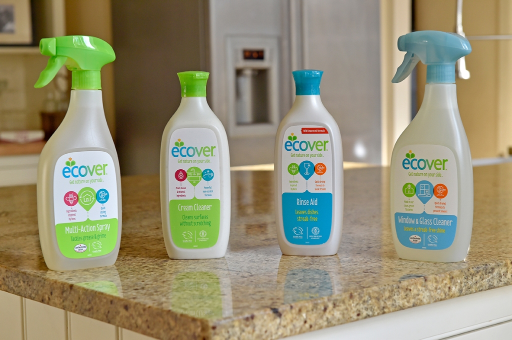 Ecover-green-cleaning-products
