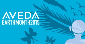 Aveda Earth Month 2015 Clean Water projects