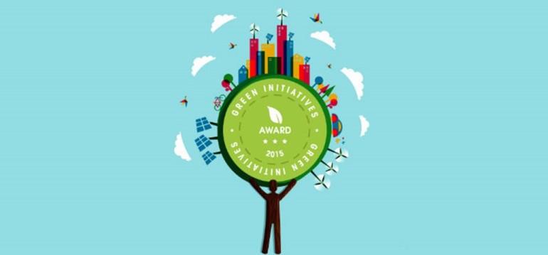 Top 20 greenest blogs by GreenMatch