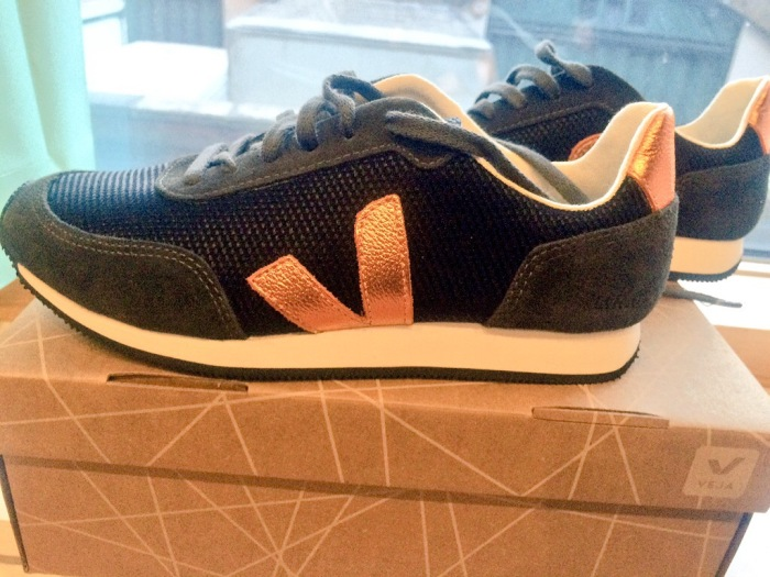 Veja trainers Aida Shoreditch