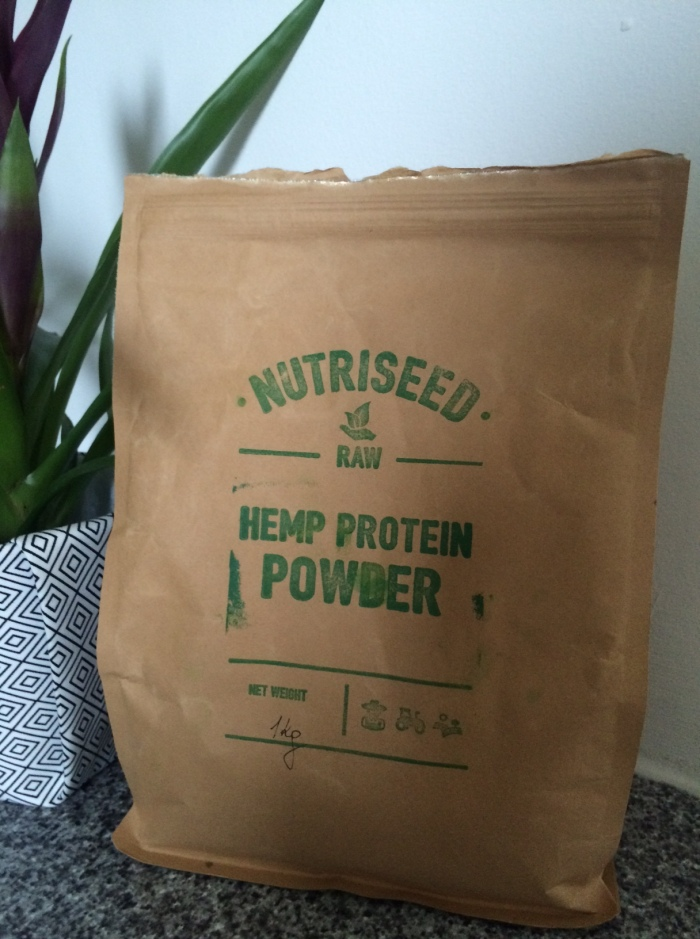 hemp protein nutriseed review best non dairy and vegan