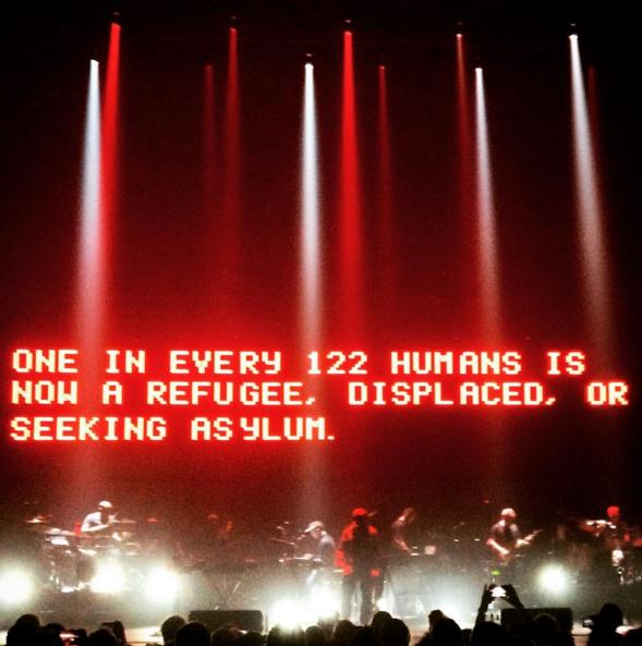 massive attack refugees instagram