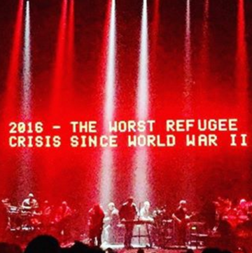 massive attack refugees instagram