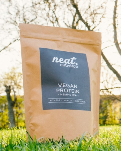 Neat Nutrition Best Vegan_Protein