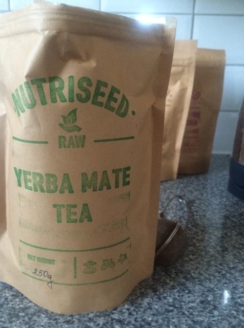 nutriseed yerba mate tea 1
