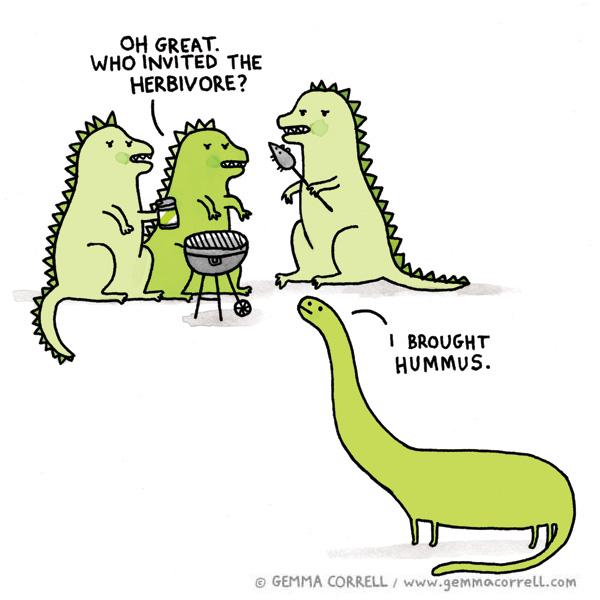 gemma-correll-who-invited-the-vegetarian-illustration-tips-for-going-vegan