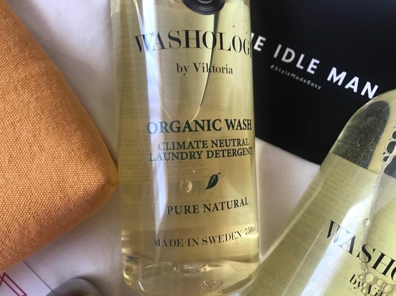 urbit app ethical shopping organic detergent review blog post.