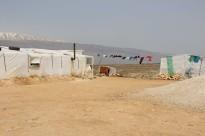 lebanon refugee camps bakaa valley