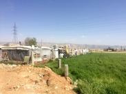 lebanon refugee camps volunteering salam