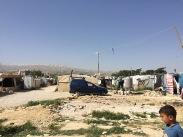 lebanon refugee settlement volunteering salam