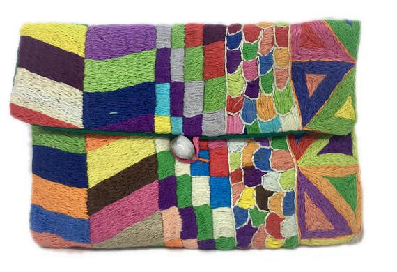 Purse by Esterline madagascar ethical gifts
