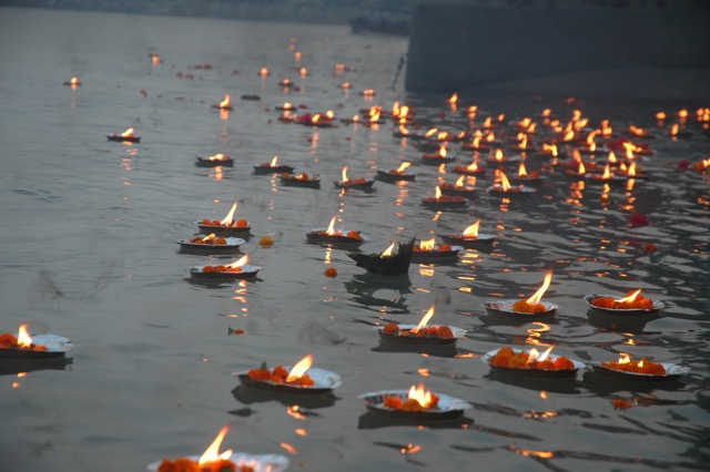 world peace day Ganga jata dhara
