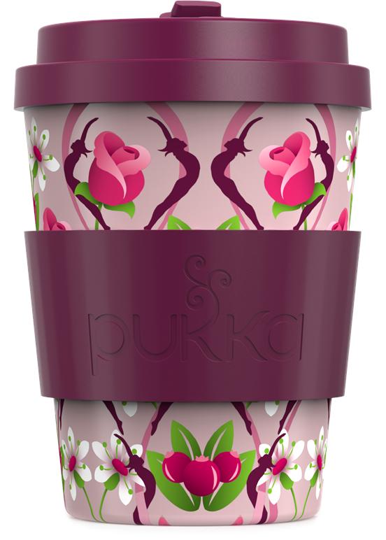 pukka bamboo keep cup