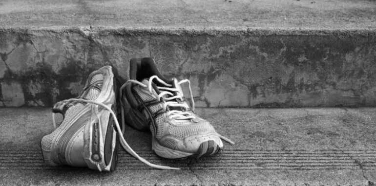 Recycle Trainers Recycle My Run _ Runners Need