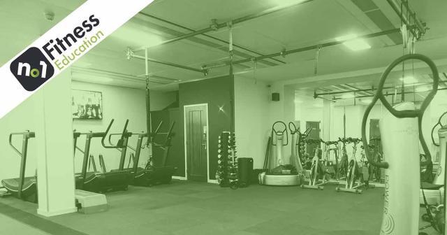 no1 fitness education pt course