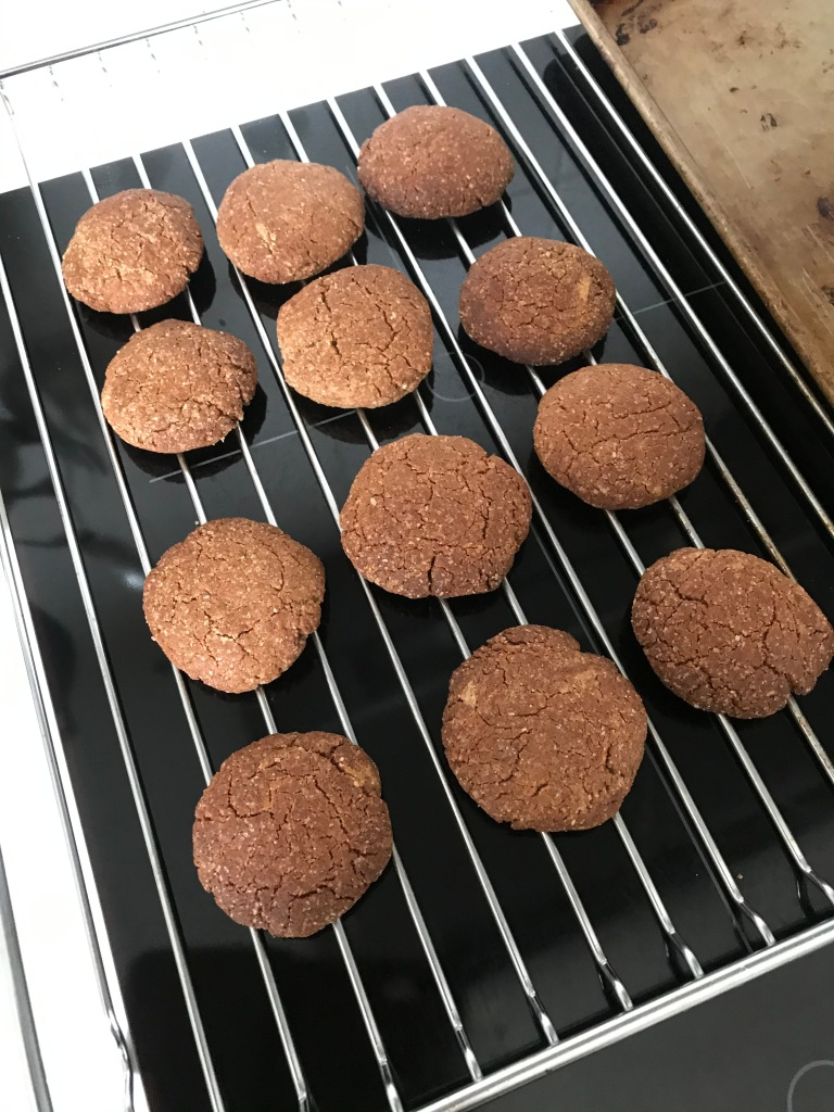 teff cookies recipe review