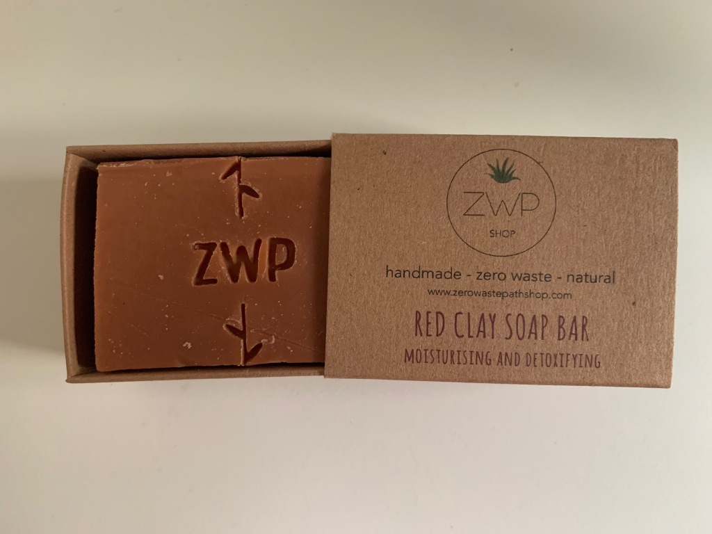 earthbits natural soaps review zwp clay soap