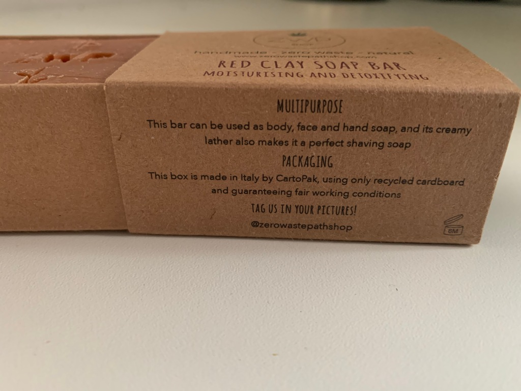 earthbits natural soaps review zwp
